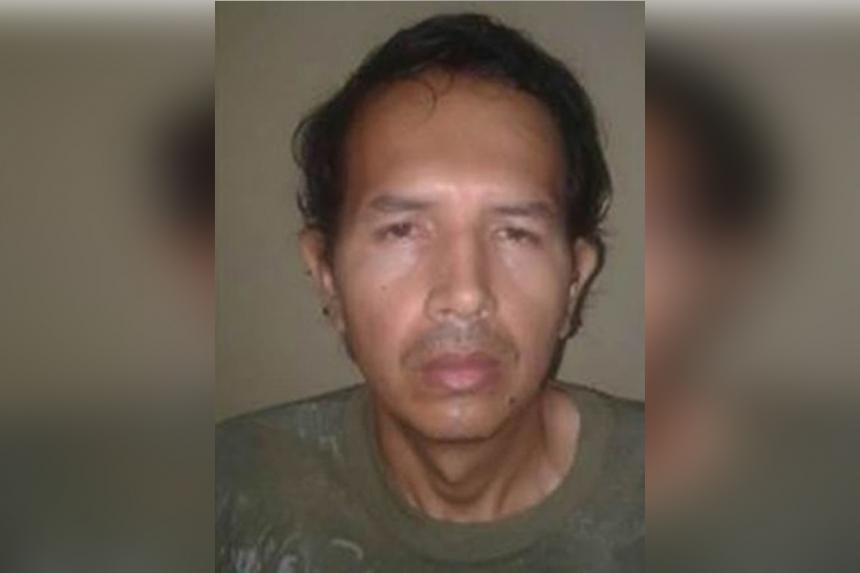 Hombre colombiano acusado de violar a más de 500 niños