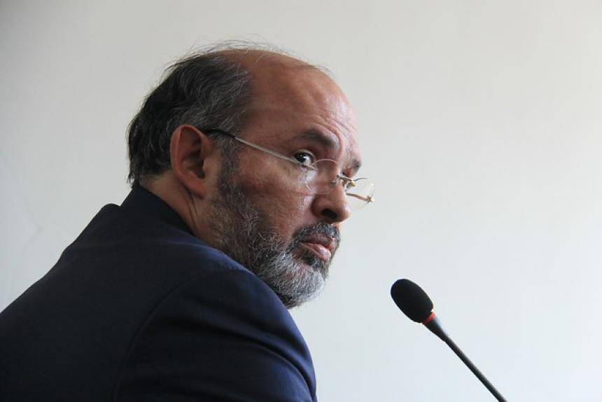 Fiscalía acusará al exmagistrado Ricaurte por el
