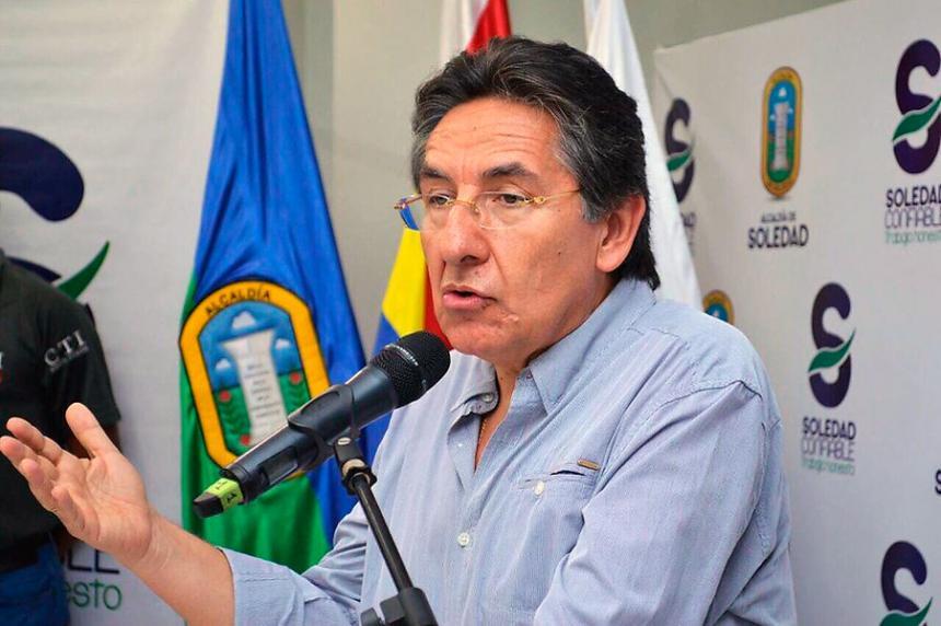 Colombia condena atentado contra la policía en Ecuador