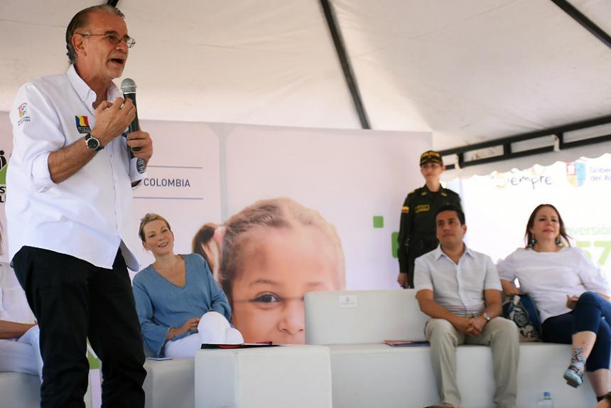 ELN alerta continuación de acciones hostiles en Colombia