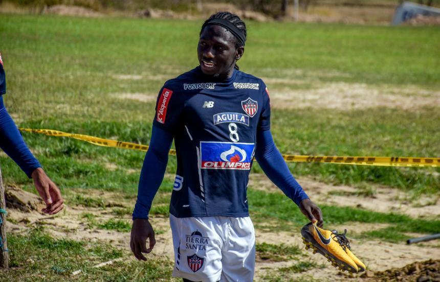Junior recibe a Olimpia en Barranquilla por la Copa Libertadores