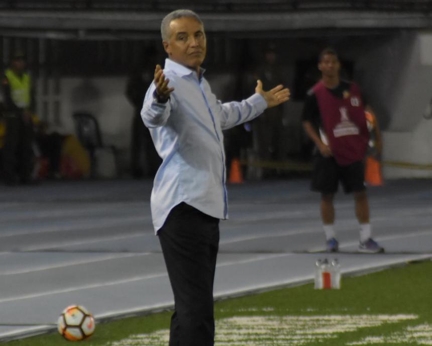 Junior clasifica a tercera fase tras remontar ante Olimpia — Libertadores