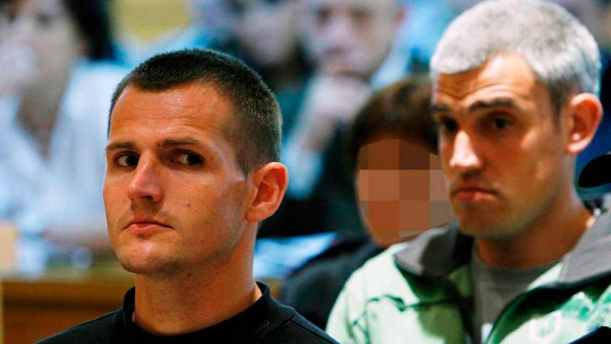 Tribunal de DDHH sentencia que etarras recibieron trato inhumano y degradante — UE