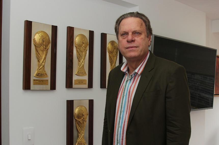 Pastrana y Pineda integrarán comité de la Federación de Fútbol