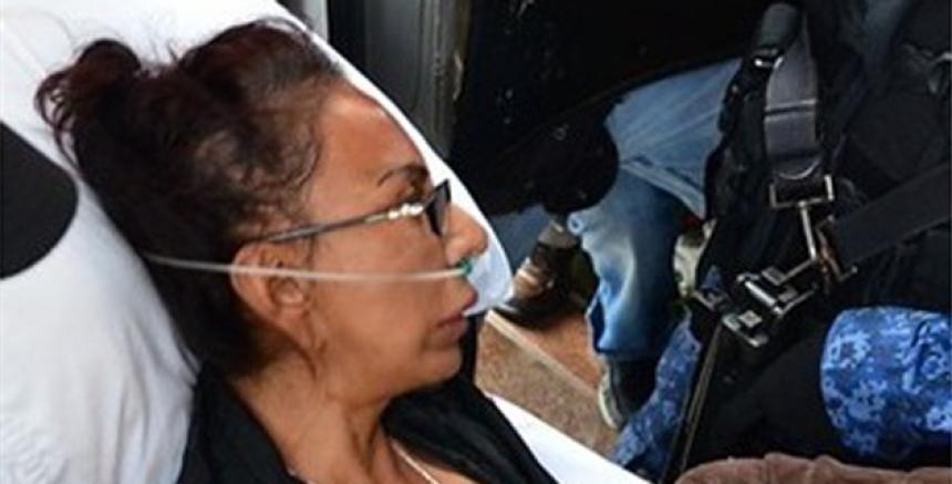 Juez revoca beneficio de detención domiciliaria a Enilce López