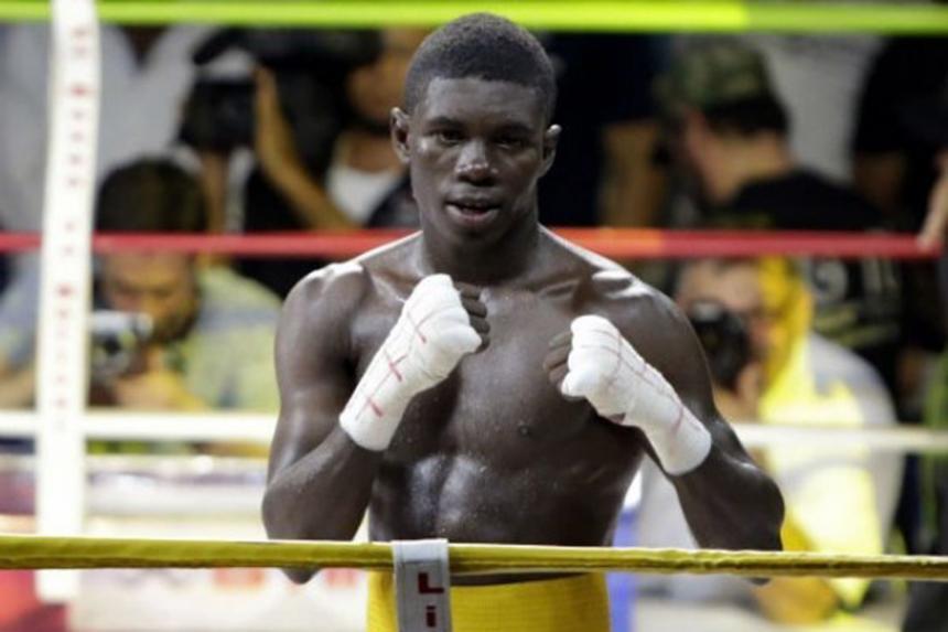 Los Heróicos ya llegaron a Barranquilla para la Serie Mundial de Boxeo