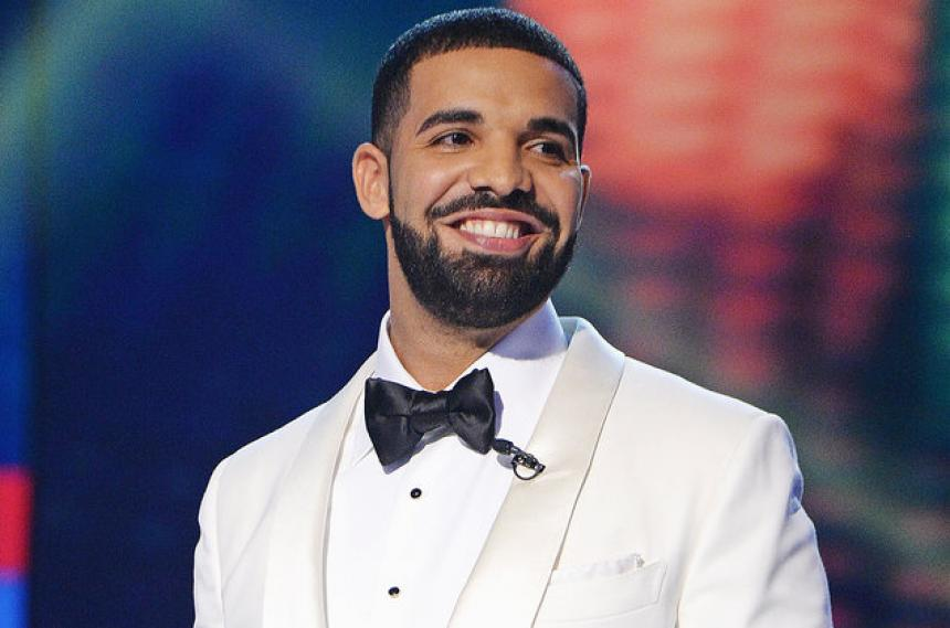 Drake y un conmovedor video