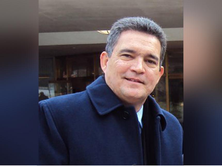 Negado principio de oportunidad a expresidente de Odebrecht