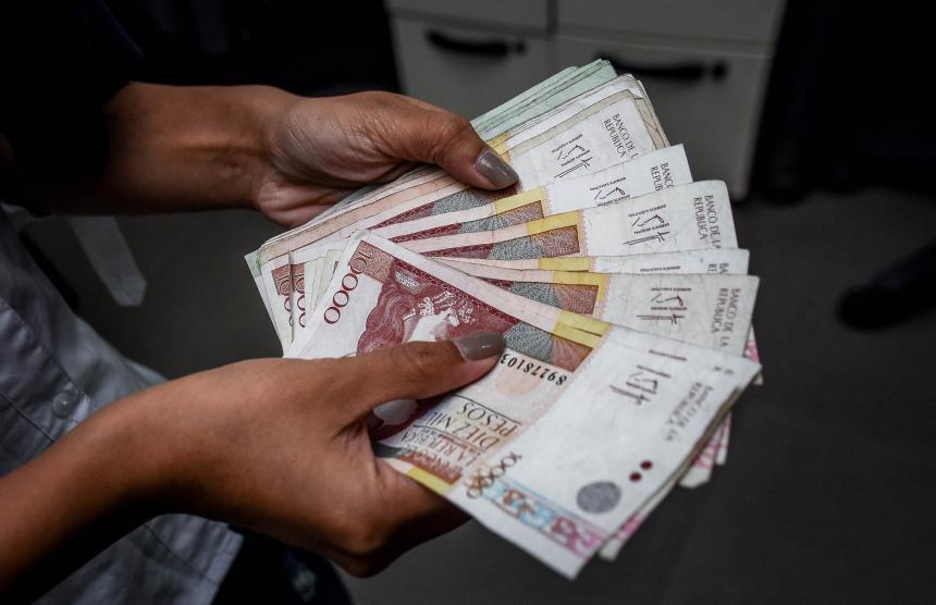 Gobierno intentará de nuevo eliminar los tres ceros de los billetes