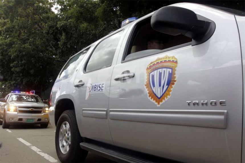 Abaten a paramilitares colombianos en occidente de Venezuela