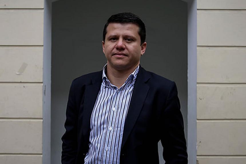 Odebrecht: Senador colombiano es condenado a prisión