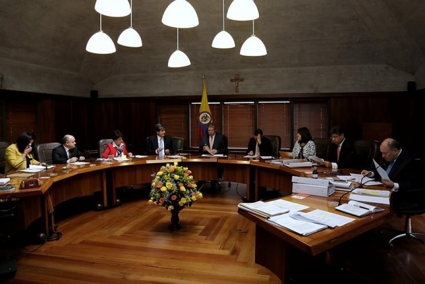 Corte avala la Ley de Amnistía de las Farc con condicionamientos
