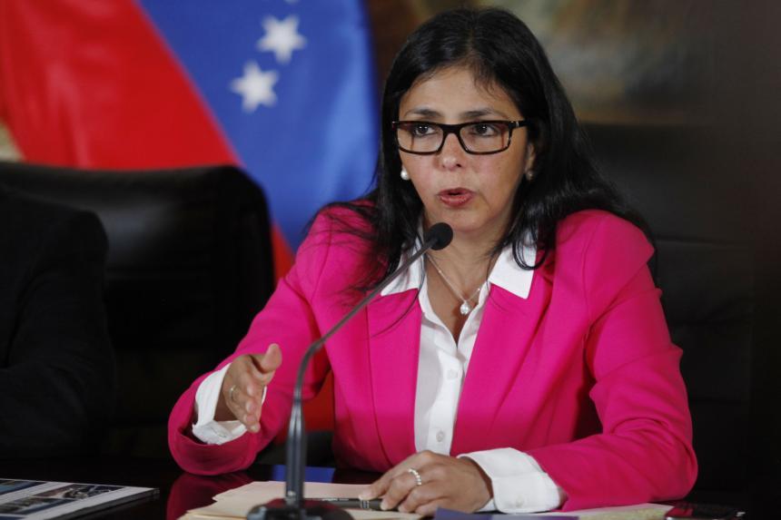 Estados Unidos persiste en calificar a Venezuela como amenaza