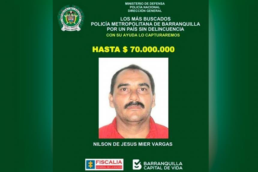 Capturan a supuesto implicado en atentados en Barranquilla y Soledad