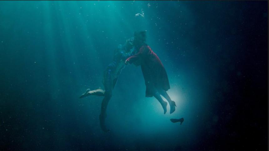 Guillermo del Toro gana Óscar como Mejor Director