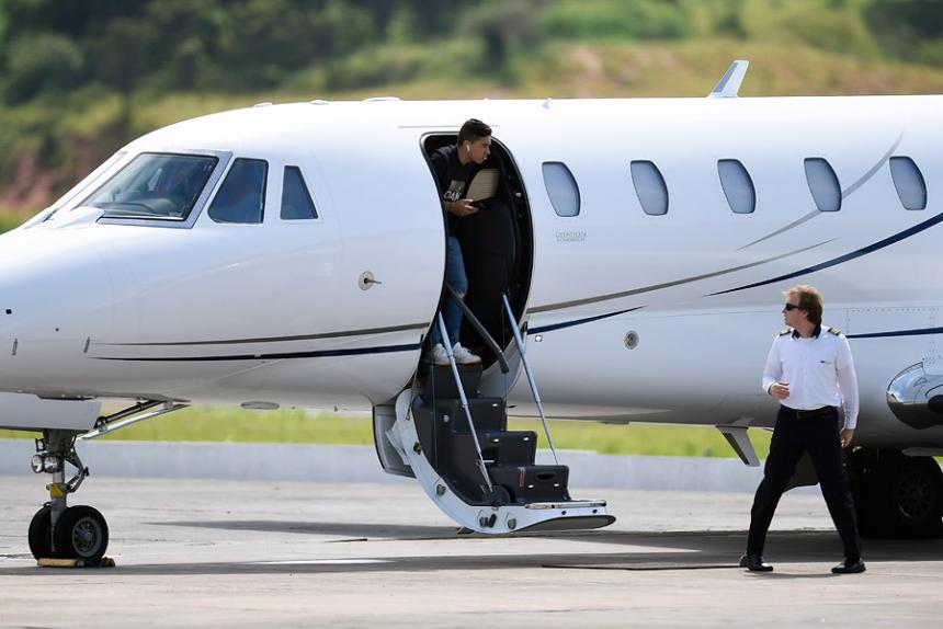 #VIDEO La lujosa mansión en donde Neymar se recuperará