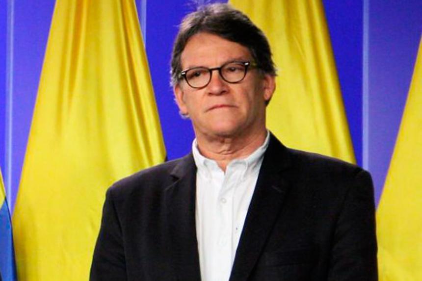 Retoman diálogos de paz ELN y gobierno colombiano
