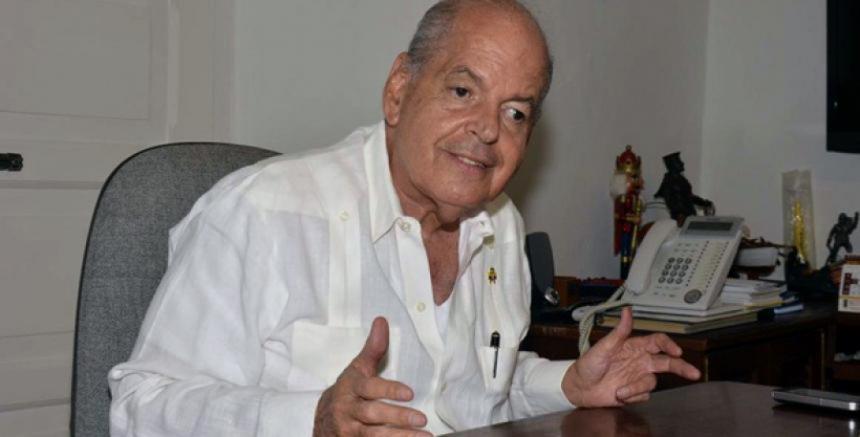 De ninguna manera vamos nosotros a cambiar la fecha de noviembre: Raimundo Angulo Raimundo