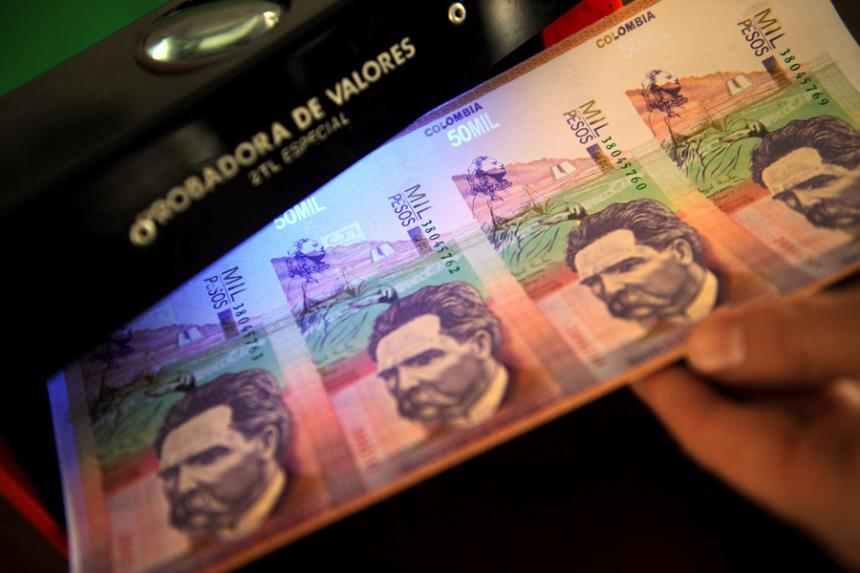 Comunicado: FARC rendirá cuentas sobre dinero utilizado en campaña electoral