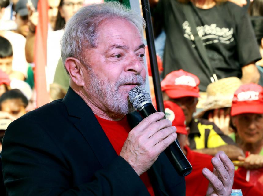 Presidenta de Corte Suprema brasileña niega trato privilegiado a ex presidente Lula