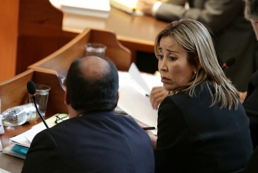 Fiscalía le halla botín electoral a Merlano