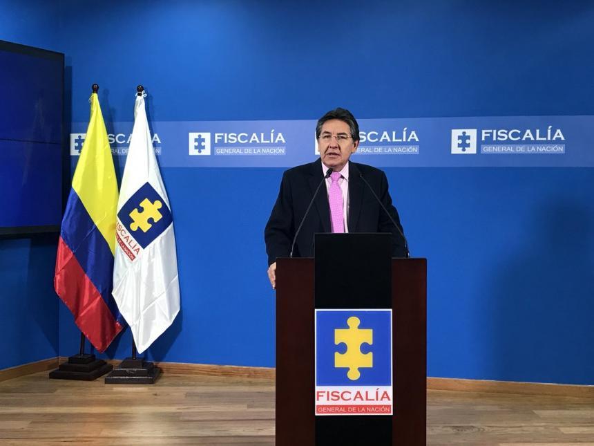 Las disidencias de las Farc no tendrán beneficio alguno: Santos