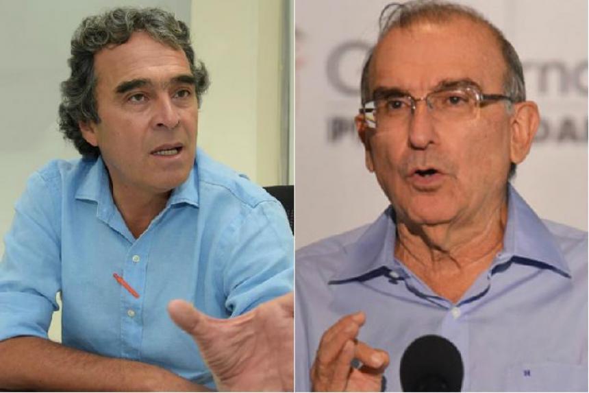 De la Calle consultará a Electoral colombiano si puede aliarse con Fajardo
