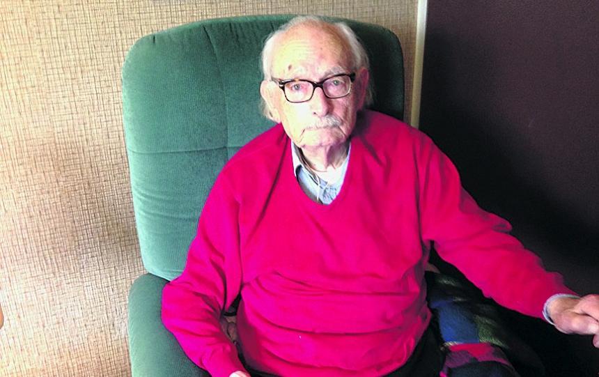 Muere el hombre que salvó a 600 niños de los nazis