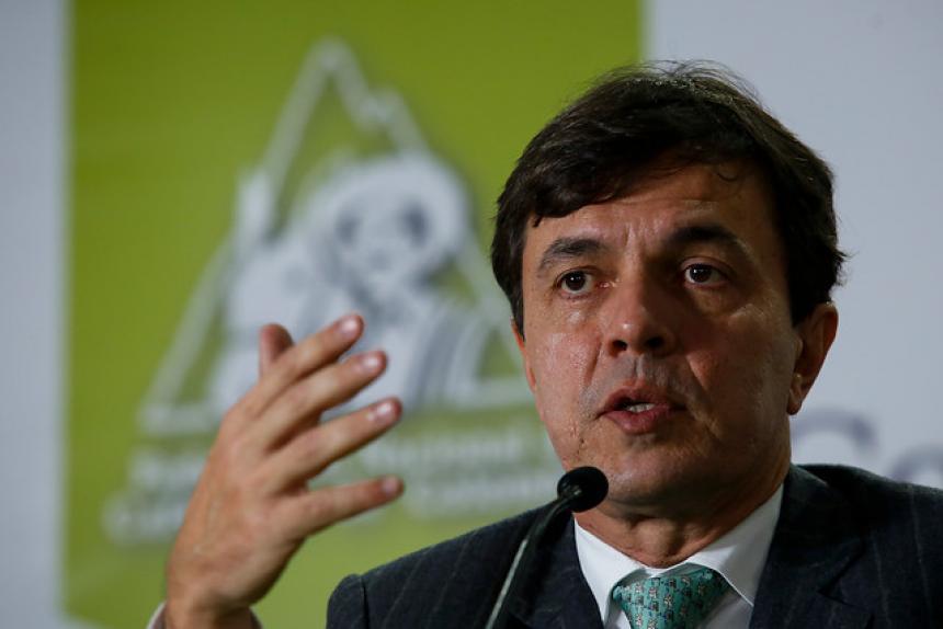 Cafeteros colombianos piden apoyo al gobierno por crisis del sector