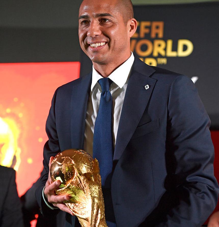La Copa Mundial de la FIFA ya está en Panamá
