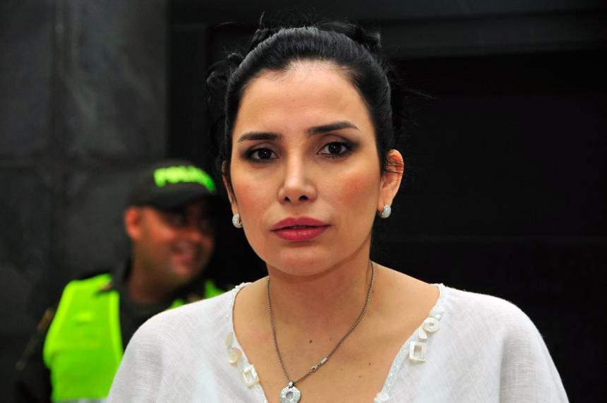 Corte Suprema de Justicia ordena captura de Aida Merlano