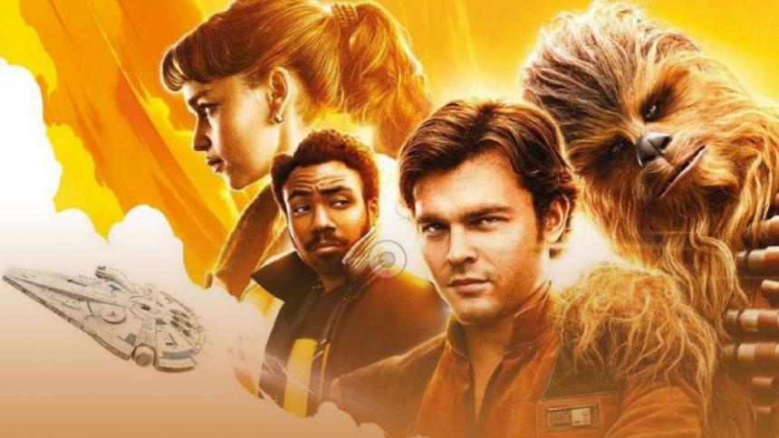 A Star Wars Story debutará en Cannes — Solo