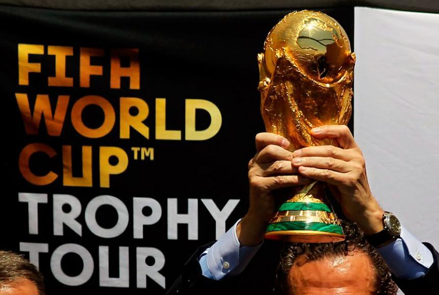 FIFA visita el Zócalo y el Azteca de cara al Mundial 2026