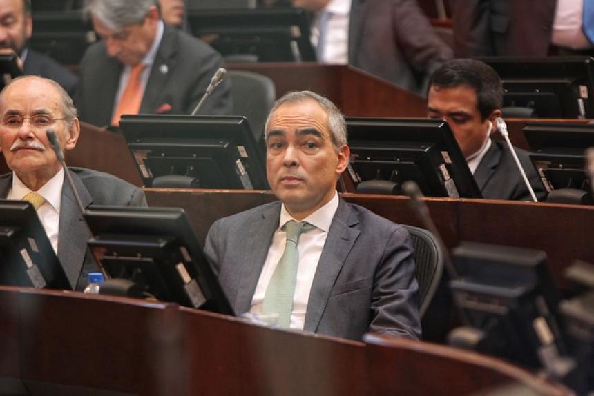 Eln expresó su apoyo hacia las Farc por captura de Santrich