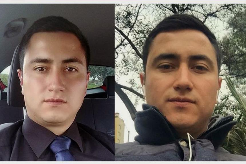 Encuentran muerto al subteniente de la Policía desaparecido en Bogotá