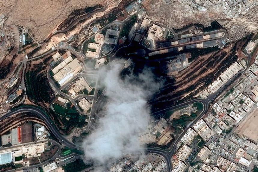 Rusia denuncia que la oposición en Siria tiene armas químicas