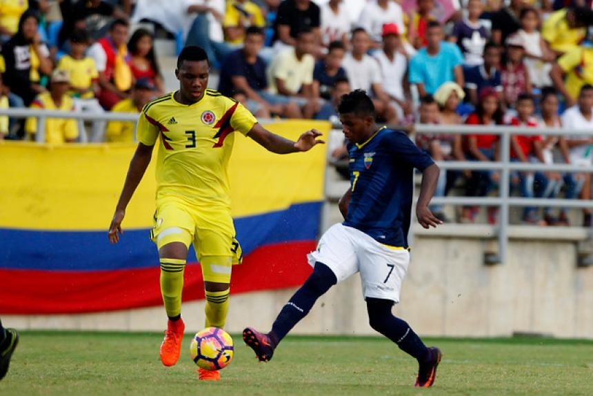 Tricolor conoce a sus rivales en Centroamericanos 2018