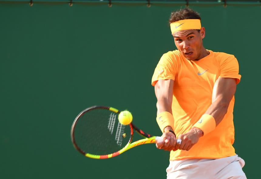 Djokovic, Nadal y Cilic avanzan en Montecarlo
