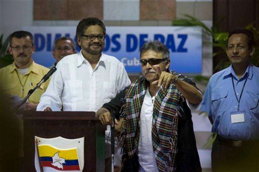 Presidente Maduro: Colombia no debe inmiscuirse en los asuntos internos de Venezuela