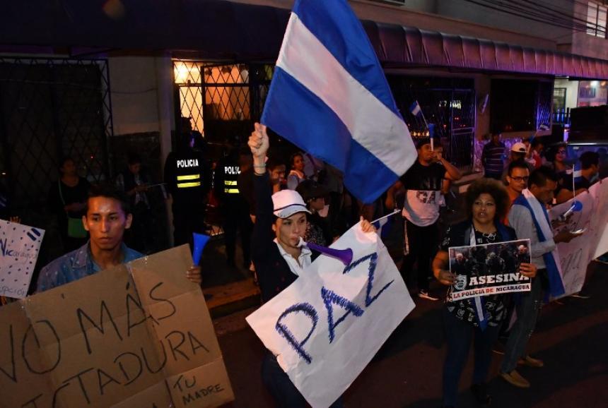 ONU solicitó investigaciones rápidas e independientes en Nicaragua