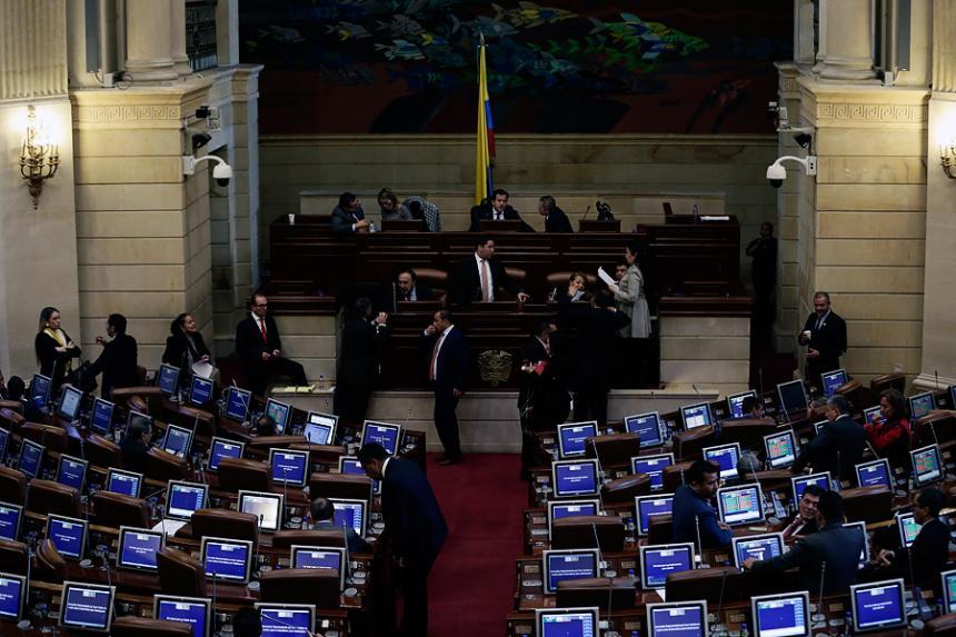 Cámara avala acusación contra Malo
