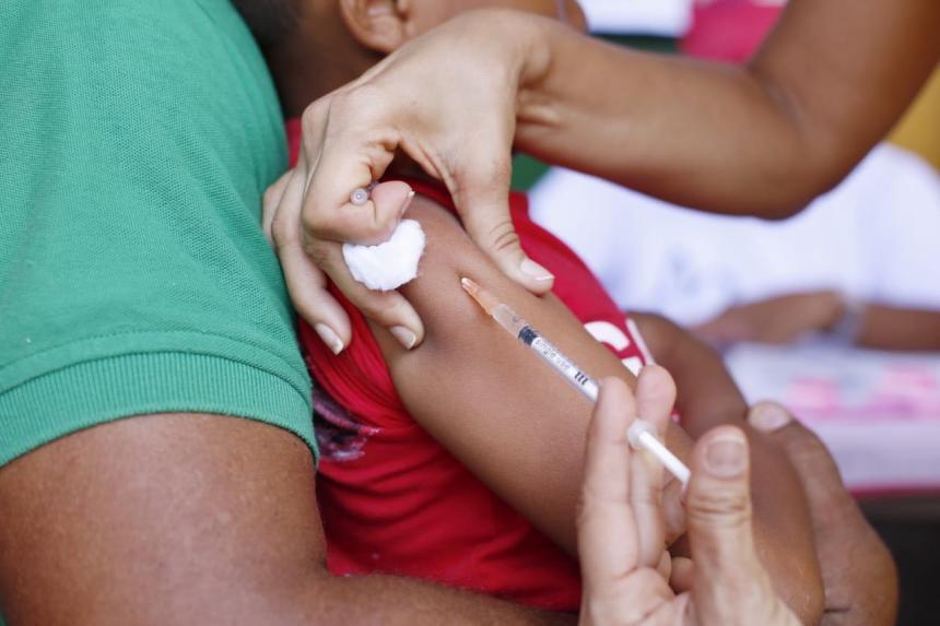 Colombia confirmó siete casos de sarampión en venezolanos