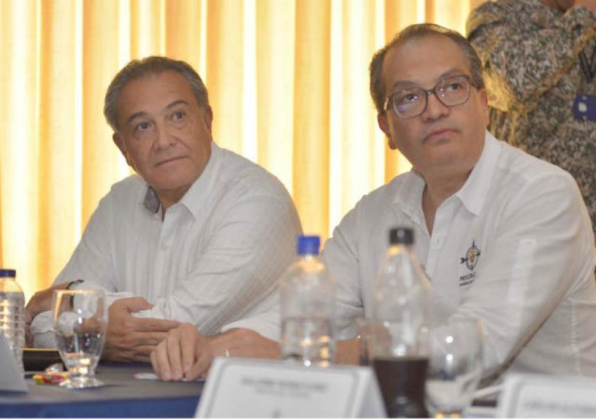 Horror por reaparición de 'casas de pique' en Tumaco