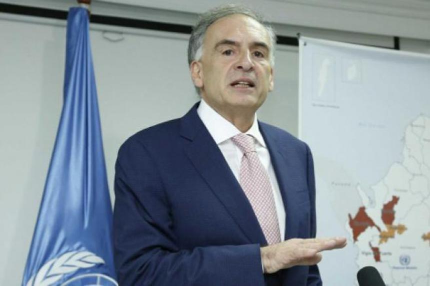 Proceso de paz en Colombia atraviesa momento crítico