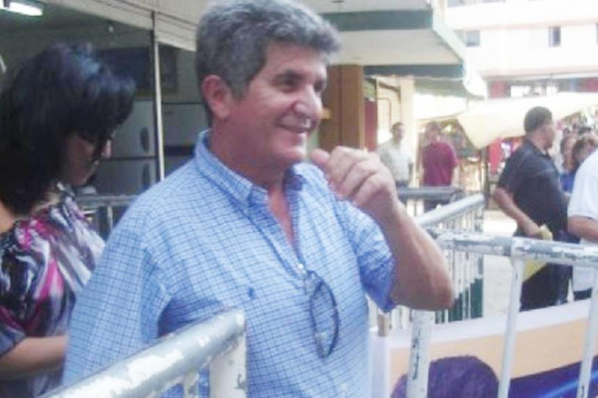 Capturado exsenador Jesús León Puello Chamié, investigado por parapolítica