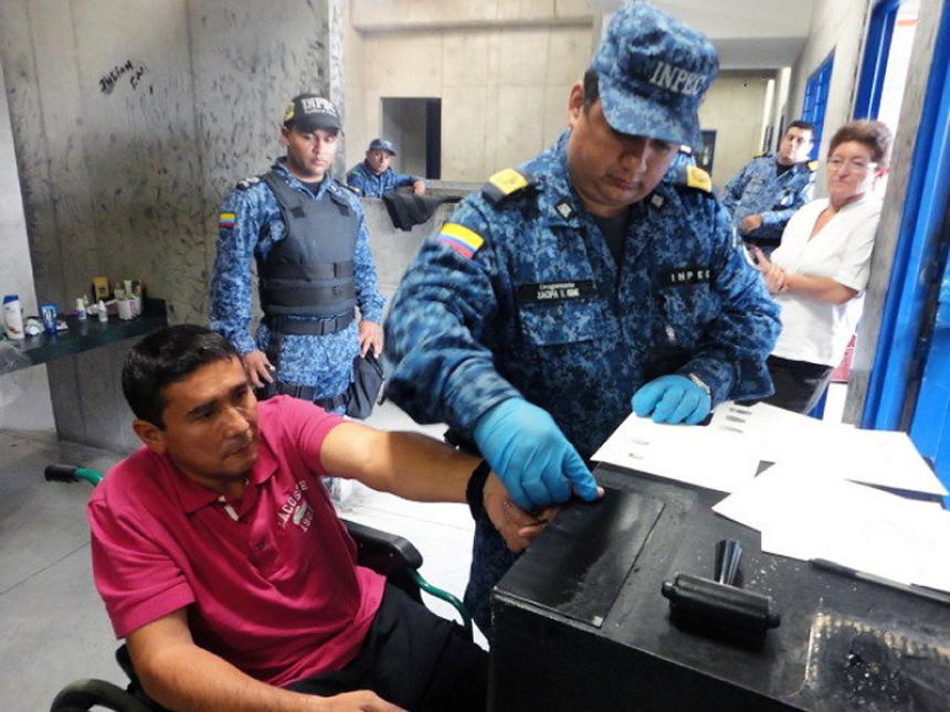 Vía libre a la extradición del esmeraldero 'Pedro Orejas'