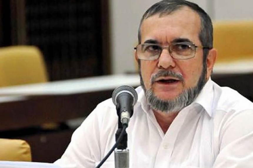 Farc denunciaron asesinato de otro de sus desmovilizados