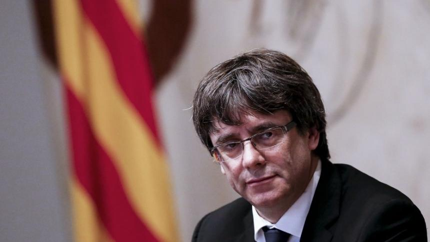 España:Tribunal Constitucional cierra la puerta a investidura a distancia de Puigdemont