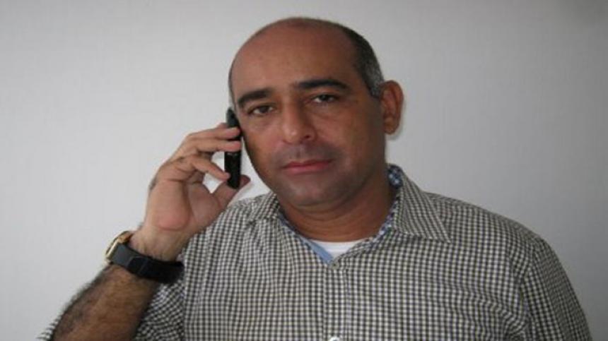 José Jaime Pareja fue enviado a la cárcel La Picota de Bogotá