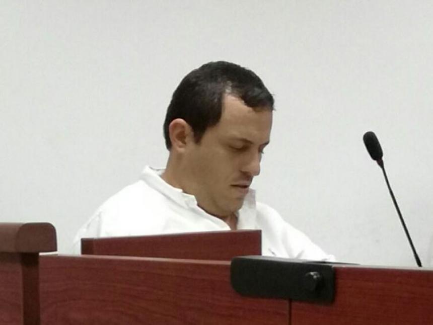 Emiten orden de captura internacional contra Sami Spath